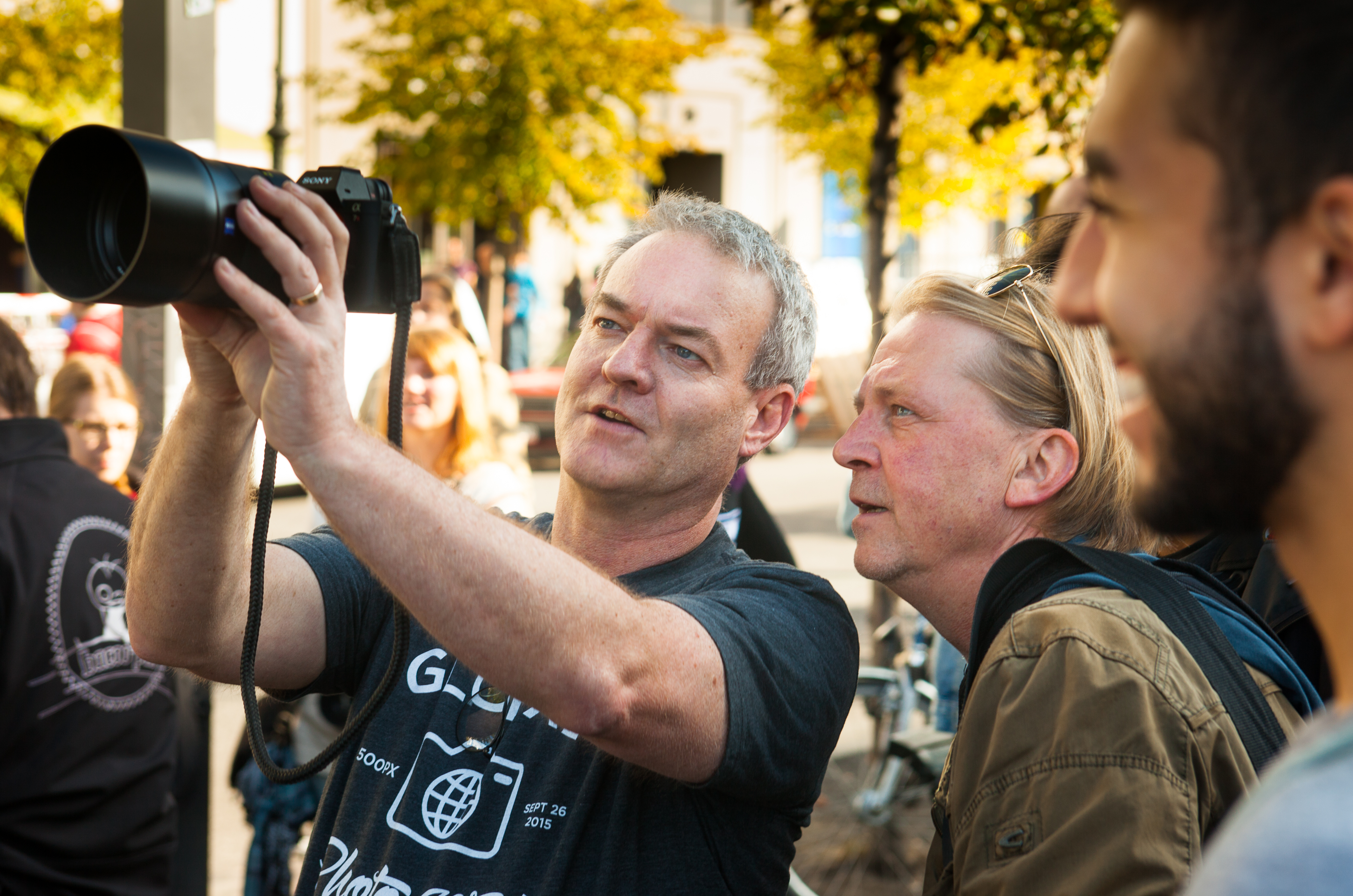 500px photo walk berlin 2015